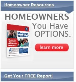 Home Affordable Foreclosure Alternatives