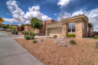 Home For Sale Rio Rancho 3435 Lockerbie DR SE
