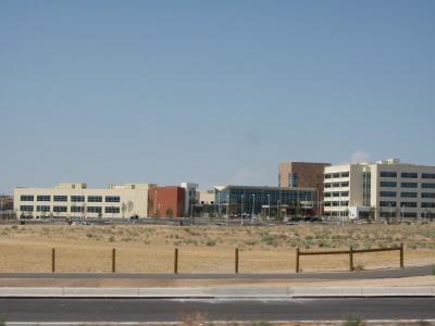Photo Presbyterian Hospital