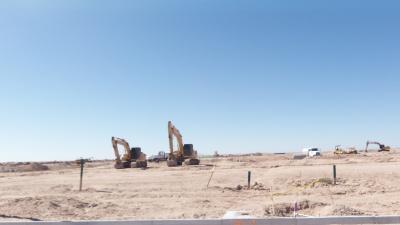 Mesa Del Sol Photo 4