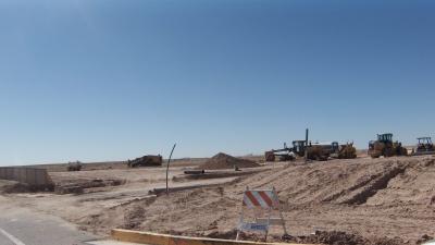 Mesa Del Sol Photo 7