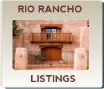 Rio Rancho Home Listings