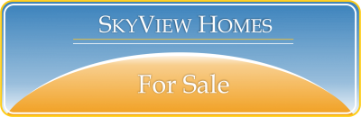 Sky View Homes For Sale